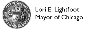 Sponsor Logo 4 - Lori E Lightfoot